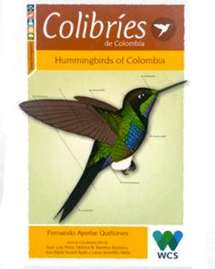 Guía de Colibríes de Colombia
