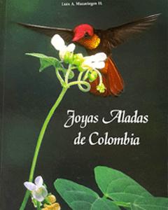Joyas Aladas de Colombia